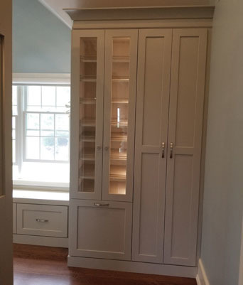 Closet Butler Is A Full Service Designer And Installer Of Custom Fit  Storage And Organization Systems.